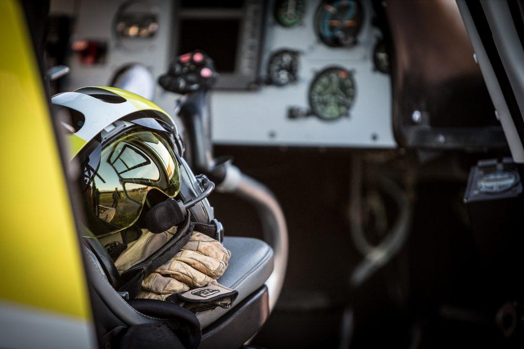 Initiation & école de pilotage - Formation Pilote Professionnel (CPL-H) - Mont Blanc Hélicoptères Grenoble